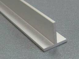 Алюминиевый тавр 25x40x3 мм АД31Т ГОСТ 13622-91