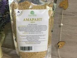 Амарант семена