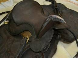 Амуниция для коня