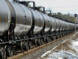 Дизельное топливо, бензин, битум и. т. д.