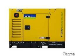 Дизельный генератор AKSA APD 12A