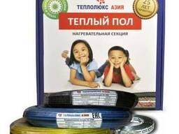 Экранированный Теплый пол - ТеплолюксАзия НСЭ-500