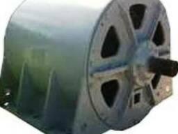 Электродвигатель СД 13-42-6, 630 кВт 1000 об/мин, 6000 В