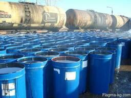 Газ, нафта, бензин, дизельное топливо - фото 2