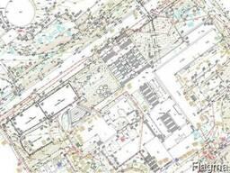 Геодезические услуги, топосьемка, инженерно-геодезические - фото 2