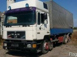 Грузоперевозки по г. Бишкек от 10 тонн 2500 сом в черте