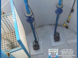 Канализационно-насосные станции «Aqua — KNS»