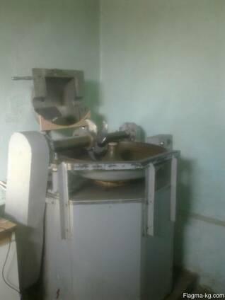 Колбасное оборудование