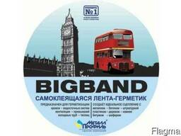 Лента–герметик Bigband