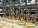 Линия ОЛВ для фасовки и закаливания мороженого (8/12 рядная) - фото 2