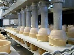 Линия ОЛВ для фасовки и закаливания мороженого (8/12 рядная) - фото 5