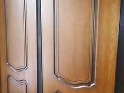 МДФ накладки для обшивки входных дверей и стен