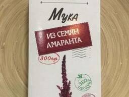 Мука Амарантовая