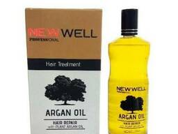 New Well Argan Oil 100 ml - New Well Масло Арган 100 мл