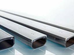 Оборудование для производства бутелированного алюминиевого с