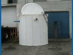 Очистные сооружения, канализационно-насосные станции. - фото 2