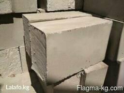 Пеноблок стеновой-теплоизоляционный