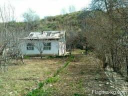 Продается летний домик (дача) с. Беш кунгей.