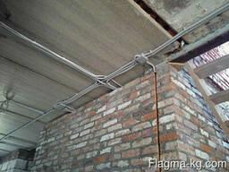 Профессиональные электрики выполним для вас ремонт и замену