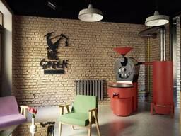 Ростер для Обжарки Кофе - photo 4