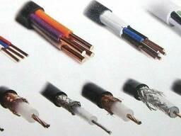 Силовой кабель 1x185 мм АВВГ ГОСТ 16442-80
