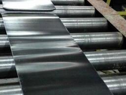 Свинцовый лист 1 мм С1 ГОСТ 11930.3-79