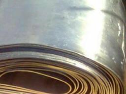 Свинцовый лист 2.5 мм С1 ГОСТ 9559-89