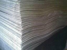 Свинцовый лист 3 мм С1 ГОСТ 11930.3-79