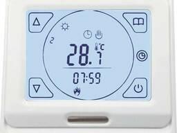 Теплый пол ТеплолюксАзия - Терморегулятор NTL-528