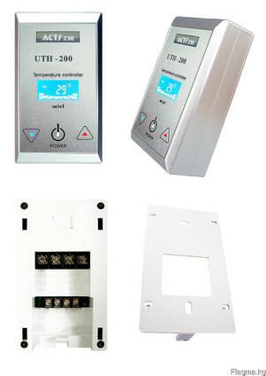 Терморегуляторы (Южная Корея)