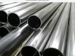 Трубы ГОСТ 10705-80 - прямошовные