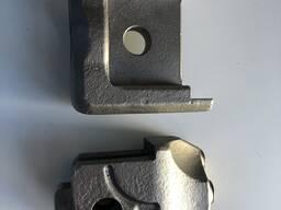 WS Сменные зубья для бурового оборудования