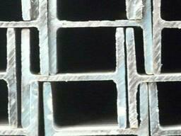 Алюминиевый тавр 20x15x2 мм АД31 ГОСТ 11930. 3-79