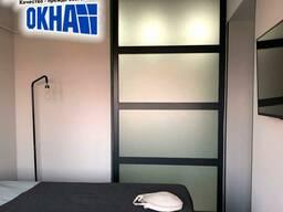 Окна и двери фирмы Баупласт производство Турция