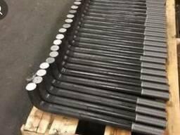 Болт анкерный сталь 40Х