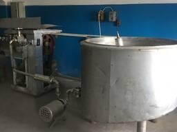 Аппарат для мороженного