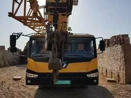 Автокран XCMG 25 tonn 2012 god