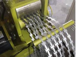 Автоматический станок для изготовления колючей проволоки Егоза цена в Бишкеке