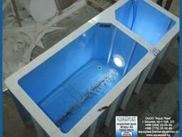Бассейны для продажи живой рыбы от компании Aqua Plast - фото 2