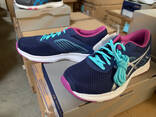 Брендовая спортивная обувь. Сток / Brand sports shoes. Stock - photo 1