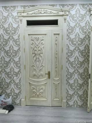 Высококачественные межкомнатные двери