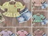 Детская одежда оптом из Турции - фото 2