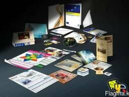 Дизайн-студия «YES» разработка фирменного стиля и дизайна - фото 5