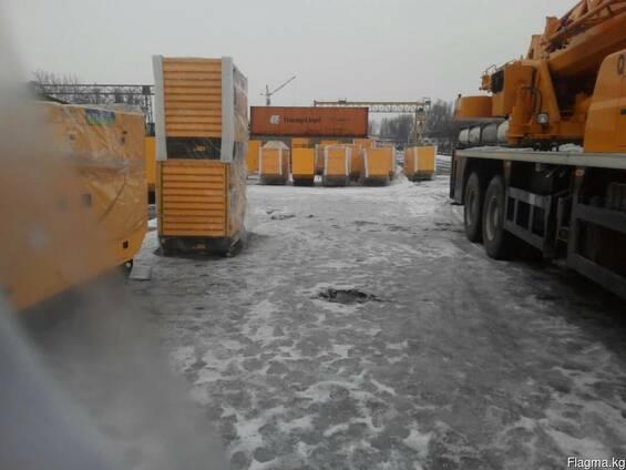 Дизельный генератор купить в Бишкеке и Оше