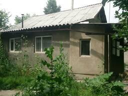 Дом кирпич с большим участком 15c!