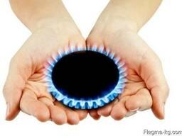 Газ, нафта, бензин, дизельное топливо