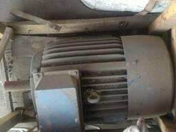 Электродвигатель 3-фазного тока