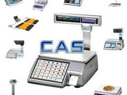 Электронные весы КАС - фото 2
