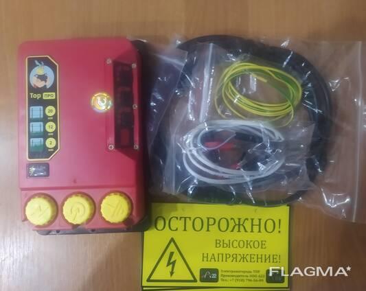 Электропастух для овец и КРС Тор 1дж ограждение до 20км
