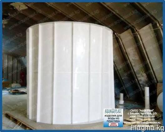 """Емкости для хранения и накопления питьевой воды """"Aqua-TANK"""""""